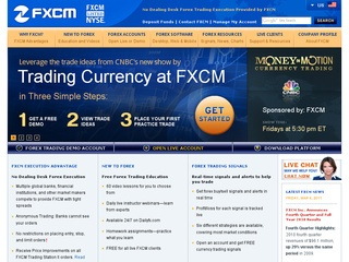 Forex peace army fxcm review