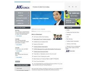 Akforex.com