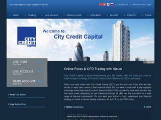 City Credit Capital reviews